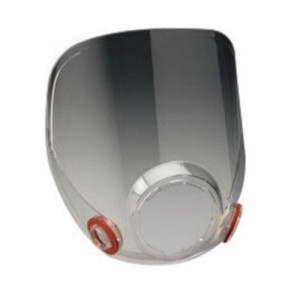 3M Lens Assembly For 6000 Series Respirator