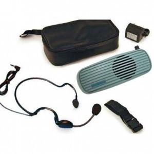 Chattervox Voice Amplifier