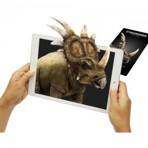 Dinosaurs 4D+