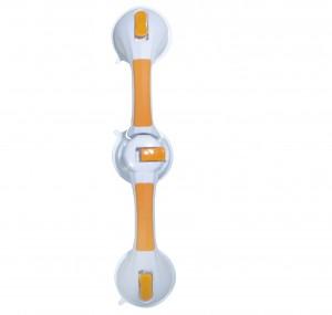 Drive Adjustable Angle Rotating Suction Cup Grab Bar