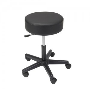 Drive Padded Seat Revolving Pneumatic Adjustable Height Stool