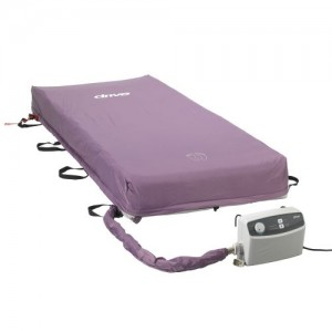 Drive Med Aire Low Air Loss Mattress Replacement System with Alternating Pressure