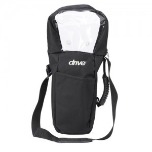 Drive Oxygen Cylinder Shoulder Carry Bag