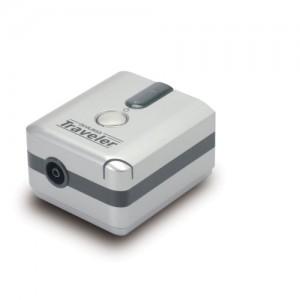 Drive Traveler Portable Compressor Nebulizer System
