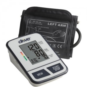 Drive Economy Blood Pressure Monitor, Upper Arm