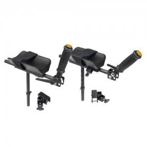 Drive Forearm Platforms for all Wenzelite Safety Rollers and Gait Trainers