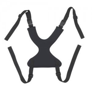 Seat Harness for Wenzelite Safety Walkers