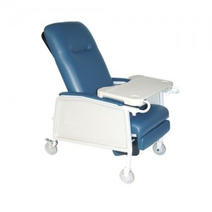 Drive 3 Position Heavy Duty Bariatric Geri Chair Recliner