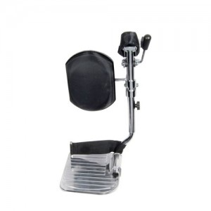 Drive Front Rigging for Sentra Heavy Duty Wheelchair