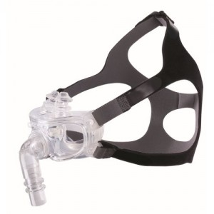 Drive Hybrid CPAP Dual-Airway Interface, All Sizes Kit