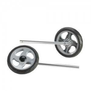 Drive Nimbo Non-Swivel Front Wheels