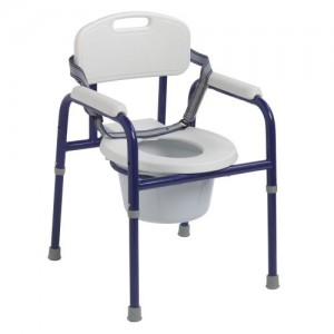 Drive Pinniped Pediatric Commode