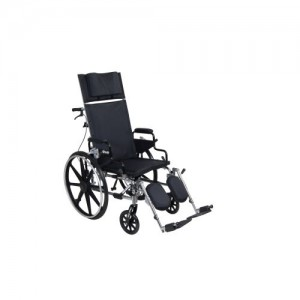 Drive Viper Plus GT Full Reclining Wheelchair