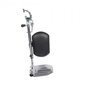 Drive Elevating Legrests for Bariatric Sentra Wheelchairs