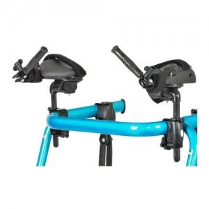 Drive Trekker Gait Trainer Forearm Platform