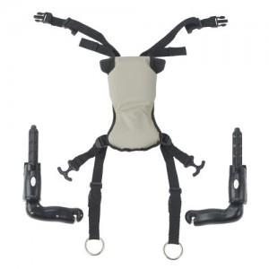 Drive Trekker Grait Trainer Hip Positioner and Pad