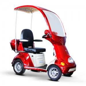 EW-54 EWheels 4-Wheel Buggie with Canopy