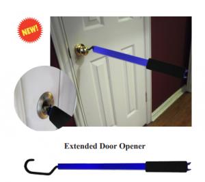 Extended Door Opener