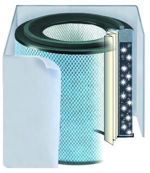 Austin Air Healthmate Jr Plus Air Filter