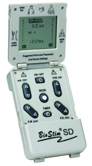 Biomedical Life Systems BioStim SD TENS Unit