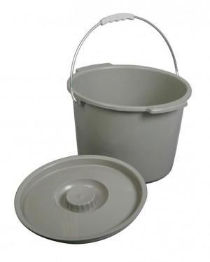 MedLine Commode Buckets