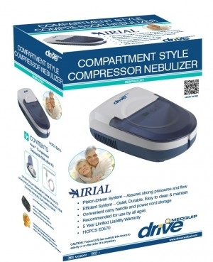 Drive Medical Airial Nebulizer