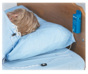 Skil-Care Personal Alarm