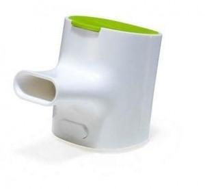 Philips InnoSpire Go Portable Mesh Nebulizer