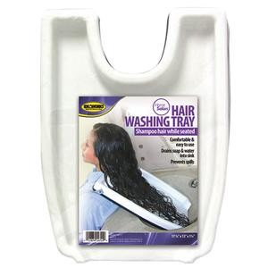 EZ Shampoo Hair Washing Tray by Homecare Products