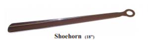 Shoehorn (18