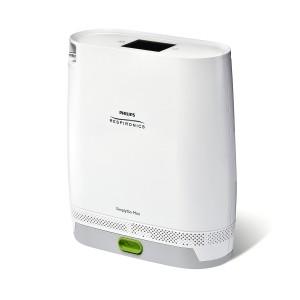 Simplygo Mini Portable Oxygen Concentrator - Respironics