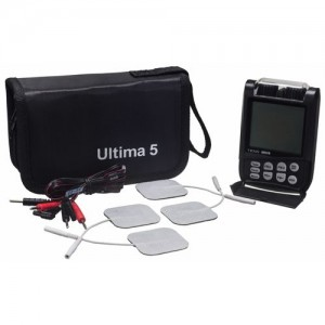 Pain Management Technologies Ultima TENS Unit