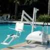 PAL 1000 Portable Aquatic Pool Lift