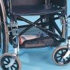 EZ Access Wheelchair Underneath Carryon Tote