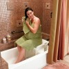 Moen Home Care Bath Safety Shower Chair