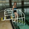 Aqua Trek Pool Ladder