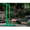Stamina Outdoor Fitness Power Tower