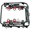 Deluxe Trunk Mounted 3 Bike Carrier