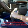 AZ-1 Portable Automobile Hand Controls