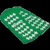 Posey Socks Green