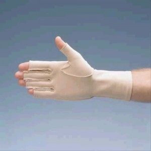 Edema Gloves Open Finger