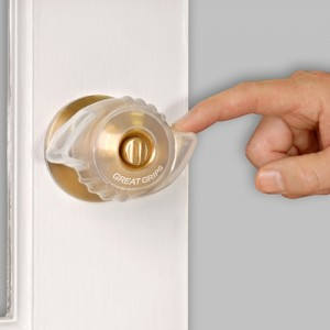 Great Grips Doorknob Grips