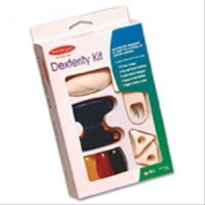 Carex Enablers Dexterity Kit