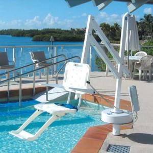 Splash Aquatic Pool Lift
