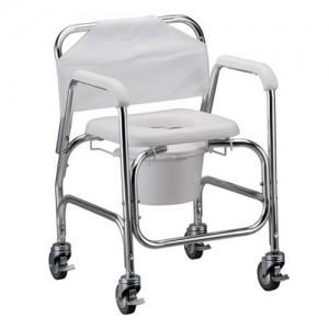 Nova Shower Commode Chair