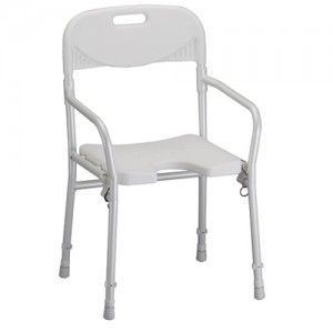 Nova Folding Shower Chair