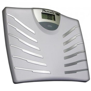 My Weigh Phoenix Digital Talking Scale