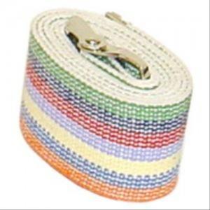 Rainbow Color Gait Belt