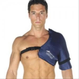 Elasto-Gel Shoulder Therapy