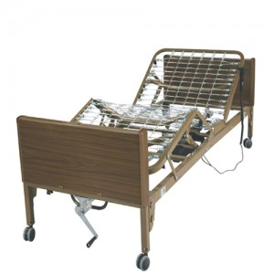 Drive 15033 Full Electric Hospital Bed